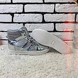 Демисезонные ботинки женские Lion 13-023 ⏩ [ 38.39.41 ], фото 6
