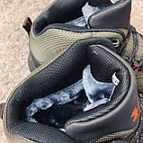Ботинки мужские Under Armour Storm  16-019 ⏩ТОЛЬКО  [ 41, ] РАЗМЕР, фото 7