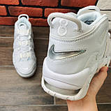 Мужские Nike More Uptempo 1174 ⏩ [ РАЗМЕР 43,44.45 ], фото 2