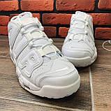 Мужские Nike More Uptempo 1174 ⏩ [ РАЗМЕР 43,44.45 ], фото 3