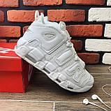 Мужские Nike More Uptempo 1174 ⏩ [ РАЗМЕР 43,44.45 ], фото 7