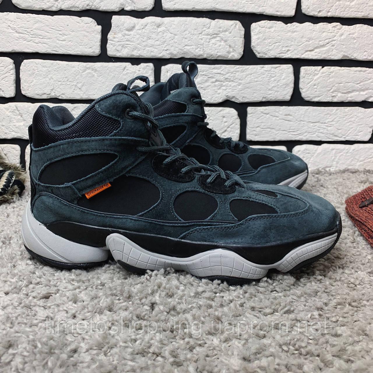 Зимние мужские ботинки Adidas Primaloft  3-201 ⏩ [ 46> ]