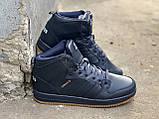 Зимние ботинки (на меху) мужские Adidas Cloudfoam  3-046 ⏩РАЗМЕР  [ 44,45 ], фото 4