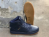 Зимние ботинки (на меху) мужские Adidas Cloudfoam  3-046 ⏩РАЗМЕР  [ 44,45 ], фото 5