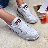 Кросівки жіночі FILA 10-130 ⏩ [ 39 ], фото 2