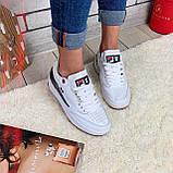 Кросівки жіночі FILA 10-130 ⏩ [ 39 ], фото 5