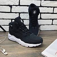 Термо-кроссовки мужские Nike Huarache 1178 ⏩ [44 последний размер ], фото 1