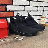 Термо-кросівки чоловічі Nike Air Max 1181 ⏩ [ 41,42,43,44 ], фото 7