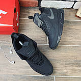 Термо-кросівки чоловічі Nike Air Max 1181 ⏩ [ 41,42,43,44 ], фото 8