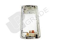 Дисплей (экран)  LG D690 G3 Stylus + тачскрин (сенсор), серый