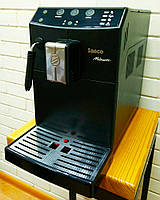 Кофемашина Saeco Minuto HD8664/09 (Б/У)