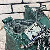 Зимние ботинки (на меху) мужские Montana  13053 ⏩ [42 последний размер ], фото 2