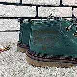 Зимние ботинки (на меху) мужские Montana  13053 ⏩ [42 последний размер ], фото 4