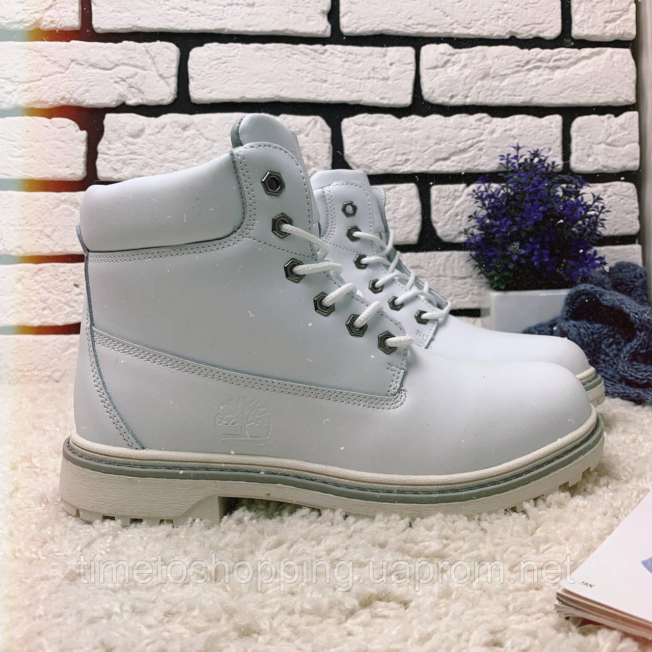Зимові черевики (на хутрі) жіночі Timberland 11-117 ⏩РОЗМІР [ 39,41 ]