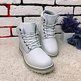 Зимові черевики (на хутрі) жіночі Timberland 11-117 ⏩РОЗМІР [ 39,41 ], фото 7
