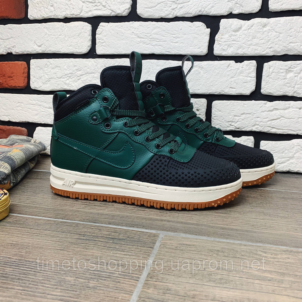 Кроссовки мужские Nike LF1  10266 ⏩ [ 42.43 ]