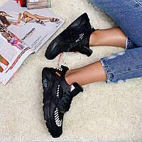 Кроссовки женские Nike Huarache x OFF-White 00028 ⏩ [ 36.37], фото 1