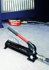 Гидронасосы РУЧНЫЕ СЕРИИ P. Емкость бака от 400 до 1131 см3., фото 2