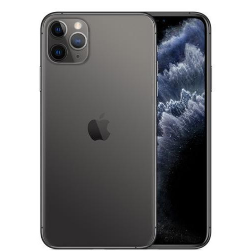 Apple iPhone 11 Pro Max 256Gb Space Gray UA