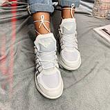 Кроссовки женские Louis Vuitton  00057 ⏩ [ 36.37 ] о, фото 3