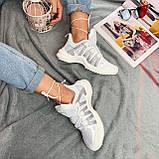 Кроссовки женские Louis Vuitton  00057 ⏩ [ 36.37 ] о, фото 4