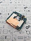 Материнская плата HTC Desire 601 оригинал с разборки (100% рабочая), фото 2