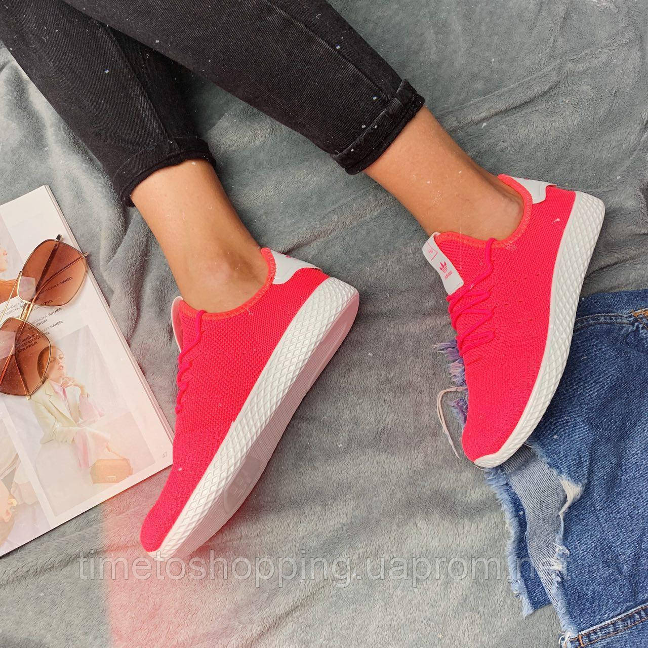 Кроссовки женские Adidas Pharrell Williams  30776 ⏩ [РАЗМЕР 38 ]