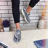 Кросівки жіночі Adidas Yeezy Boost 30784 ⏩ [ 37.39 ], фото 4