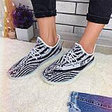 Кросівки жіночі Adidas Yeezy Boost 30784 ⏩ [ 37.39 ], фото 6