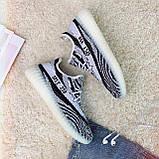 Кросівки жіночі Adidas Yeezy Boost 30784 ⏩ [ 37.39 ], фото 8