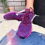 Кросівки жіночі Nike Runing 10996 ⏩ [ РОЗМІР 37.39 ], фото 4