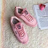 Кросівки жіночі Fila 99989 ⏩ [ 37.37 ], фото 6