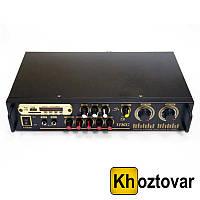 Усилитель звука AMP 106 BT UKC
