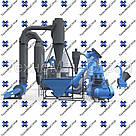 Полный цикл гранулирования (мини завод для производства пеллет), фото 3