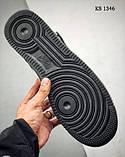 Кроссовки Мужские  кожаные, фото 3