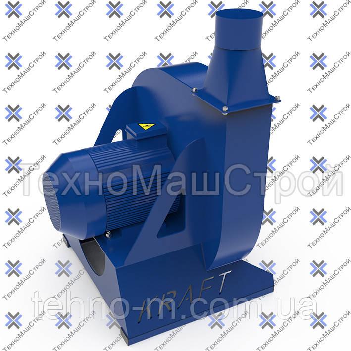 Зернодробилка молотковая  KRAFT-11