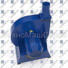 Зернодробилка молотковая  KRAFT-11, фото 4