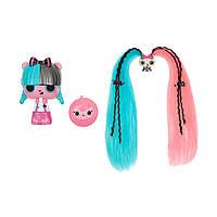 Ігровий набір-сюрприз Pop Pop Hair Surprise Модна Зачіска з аксесуарами (558552)