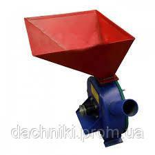 Кормоізмельчітель Млинок для зерна і качанів кукурудзи (без двигуна, Вінниця), фото 2