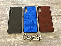 TPU чехол Santa Barbara для Samsung Galaxy A30s (3 кольори), фото 1