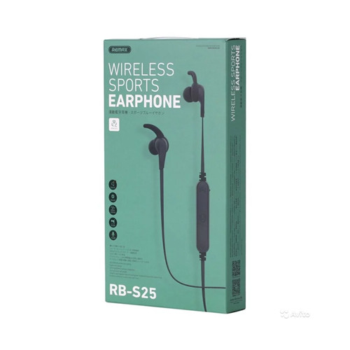 Навушники Bluetooth Remax RB-S25