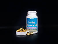 Масло ослинника (Масло примулы вечерней) Evening Primrose Oil ВитаЛайн / VitaLine 100 мягких капсул