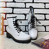 Ботинки женские демисезон РАЗМЕР  [37], фото 7