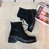 Ботинки женские демисезон РАЗМЕР [40], фото 6