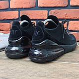 Кросівки чоловічі Nike Airmax 270 10999 ⏩ [ 40.41.42.43.44 ], фото 4