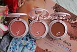 Рум'яна для обличчя LA ROSA BB Soft Touch 801-BL, фото 2