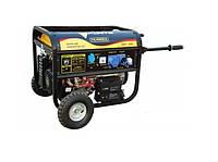 Бензиновый генератор Forte FG8000EA (с блоком автоматики)