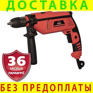 Дрель электрическая Vitals Master Et1380HL