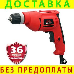 Дрель электрическая Vitals Master Um1045HL