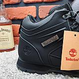 Зимние ботинки (на меху) мужские Timberland  11-004 ⏩ РАЗМЕР [ 41,44,45], фото 4
